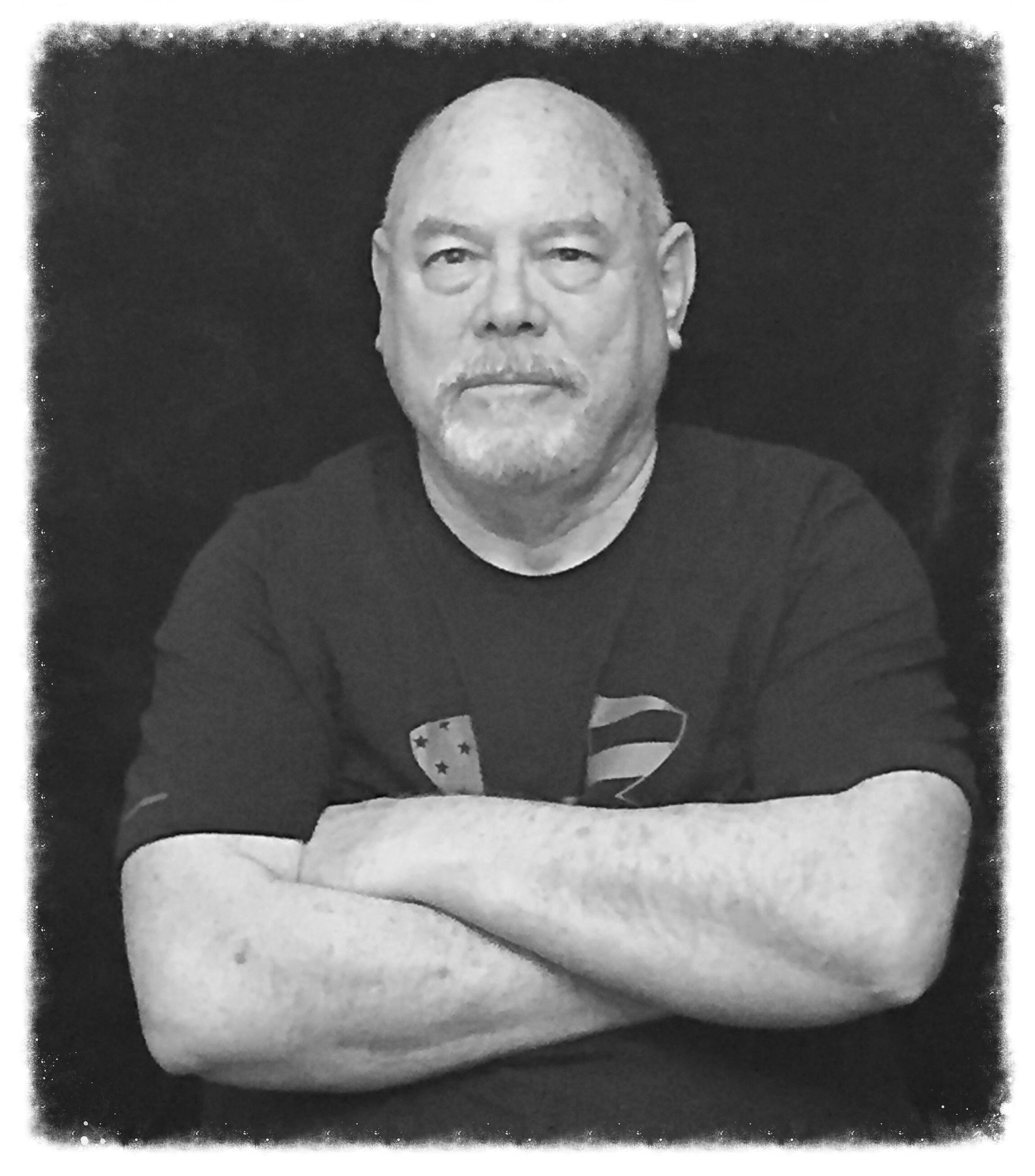 Jim Worrell