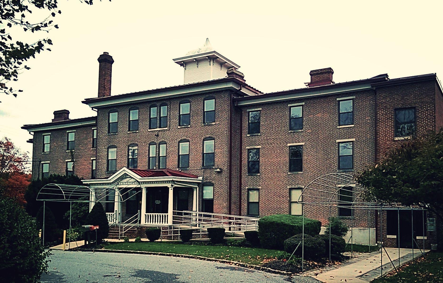 Old Shady Lane Nursing Home Investigation 2