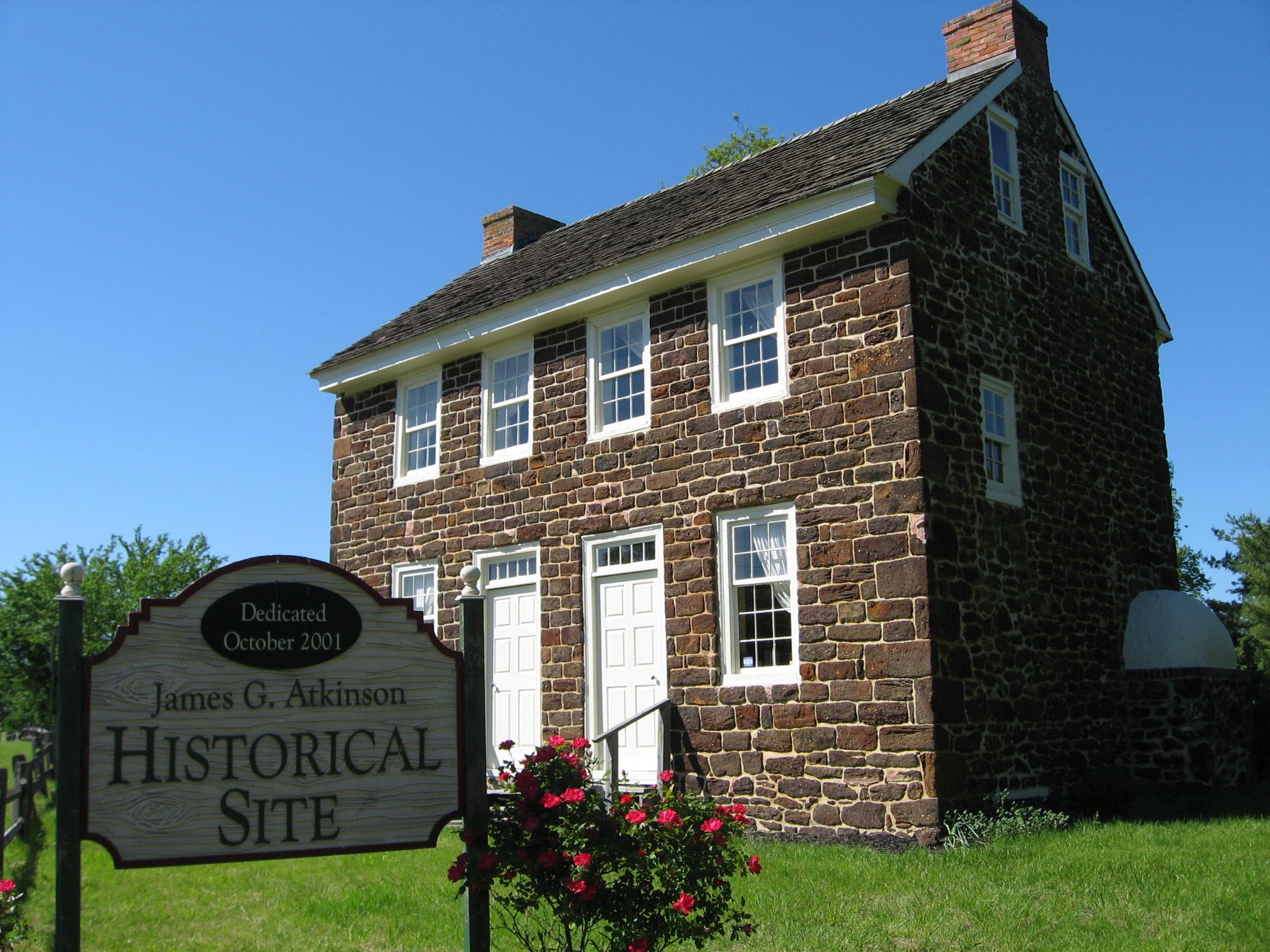 Olde Stone House Village