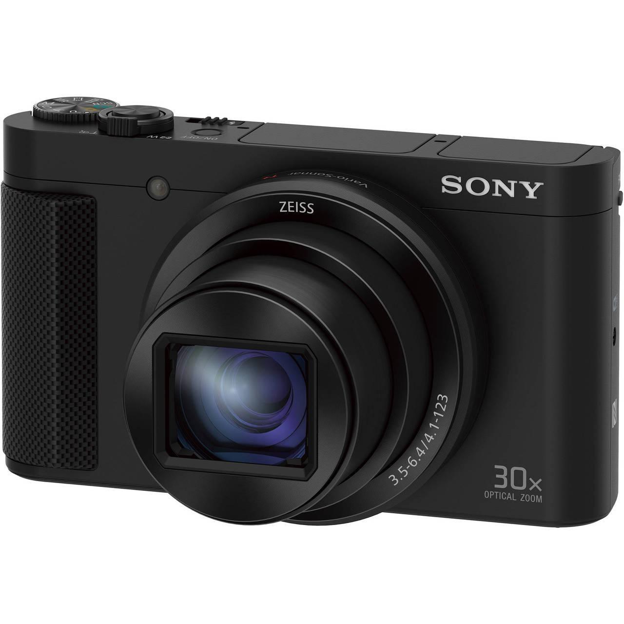 Sony DSC-HX80 2